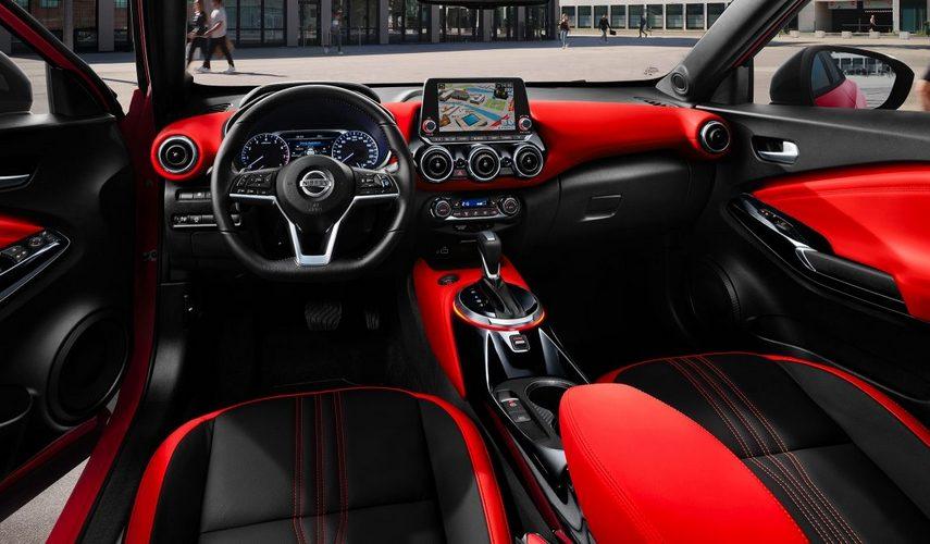 Noul Nissan Juke